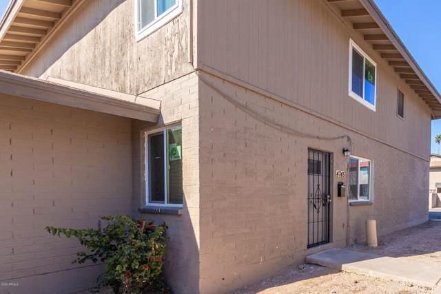 4745 E Moreland Street, Phoenix, AZ 85008 (MLS #6032144) :: Riddle Realty Group - Keller Williams Arizona Realty