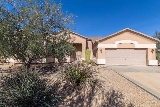 712 E Blue Eagle Lane, Phoenix, AZ 85086 (MLS #6032183) :: Revelation Real Estate