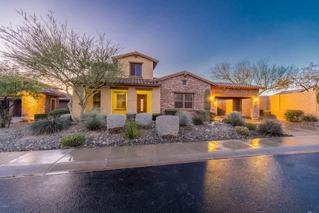31332 N 134TH Drive, Peoria, AZ 85383 (MLS #6032184) :: Nate Martinez Team
