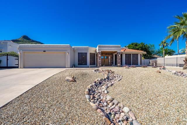 15638 N 18TH Street, Phoenix, AZ 85022 (MLS #6032191) :: Brett Tanner Home Selling Team