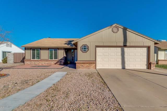 4612 W Gary Drive, Chandler, AZ 85226 (MLS #6032197) :: Conway Real Estate