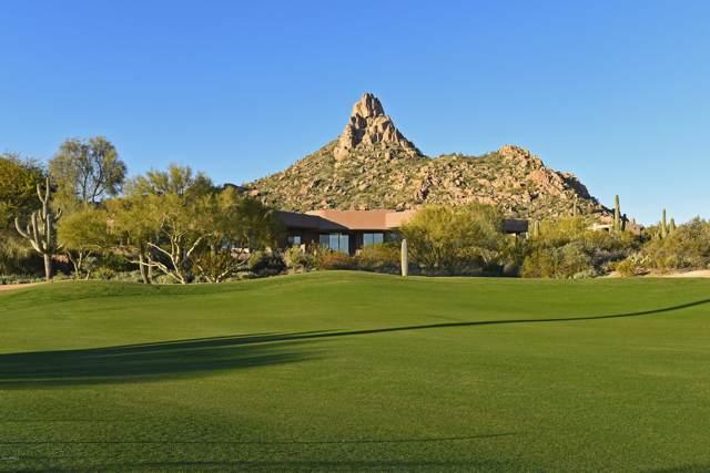 10040 E Happy Valley Road #1007, Scottsdale, AZ 85255 (MLS #6032227) :: The Daniel Montez Real Estate Group
