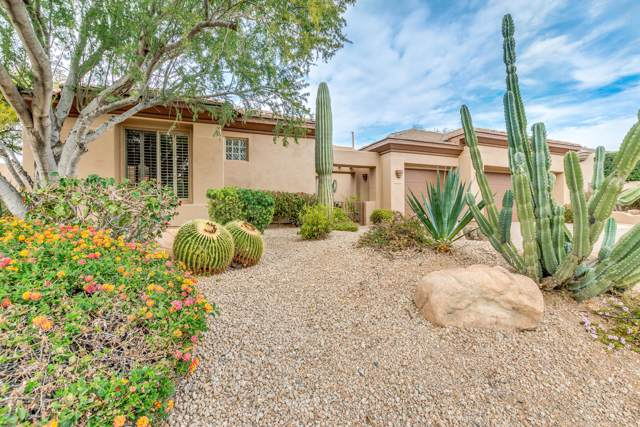 6242 E Amber Sun Drive, Scottsdale, AZ 85266 (MLS #6032253) :: Riddle Realty Group - Keller Williams Arizona Realty