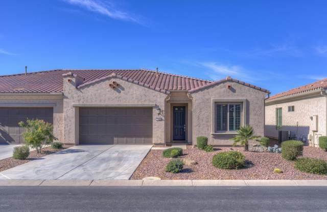 3916 N 163RD Drive, Goodyear, AZ 85395 (MLS #6032261) :: Devor Real Estate Associates