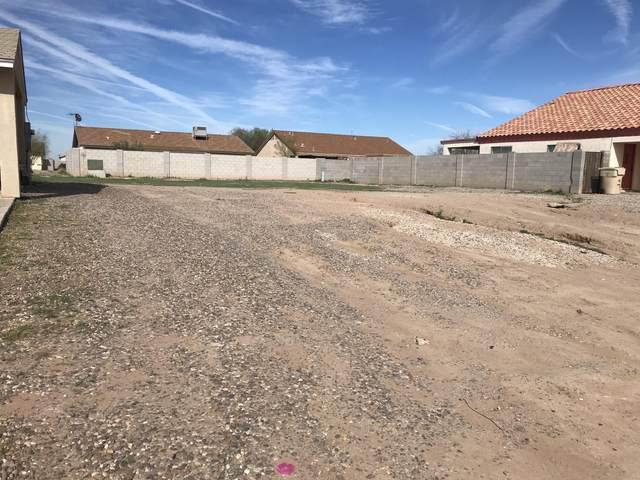 8946 W Raven Drive, Arizona City, AZ 85123 (MLS #6032276) :: Devor Real Estate Associates