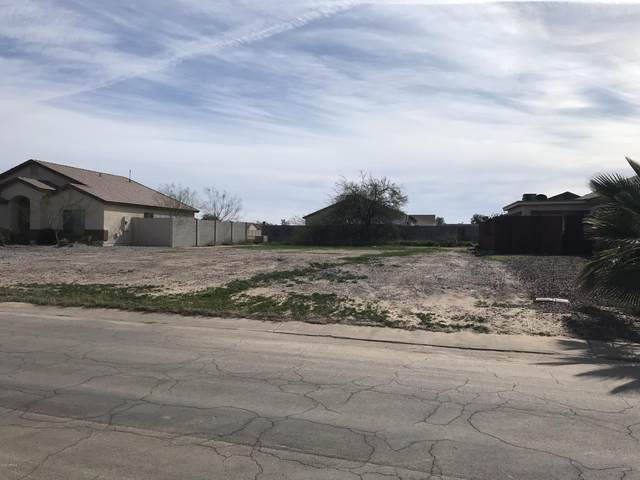 9379 W Magnum Drive, Arizona City, AZ 85123 (MLS #6032277) :: The W Group