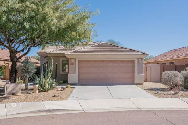 12063 S 174TH Avenue, Goodyear, AZ 85338 (MLS #6032288) :: Brett Tanner Home Selling Team
