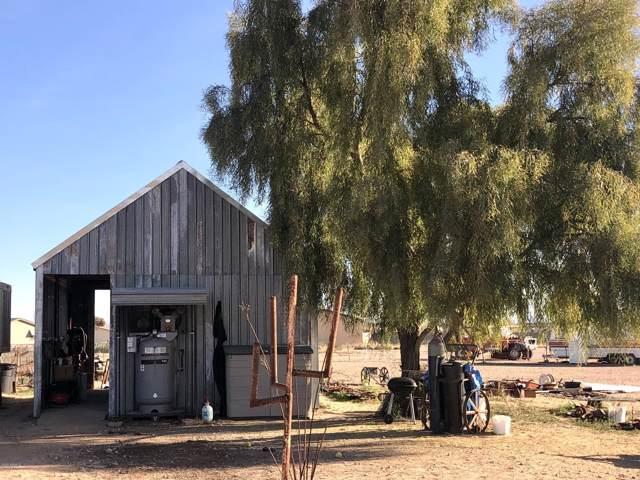 1324 N 381 Drive, Tonopah, AZ 85354 (MLS #6032289) :: The Daniel Montez Real Estate Group