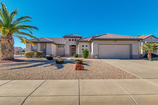 20050 N Windsong Drive, Surprise, AZ 85374 (MLS #6032301) :: Long Realty West Valley