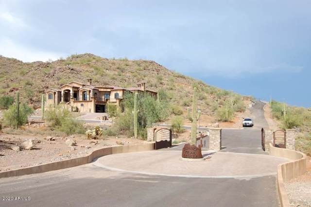 5289 S Cariott Court, Gold Canyon, AZ 85118 (MLS #6032312) :: The Daniel Montez Real Estate Group