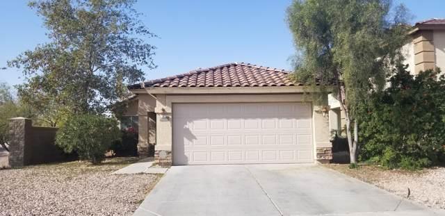 412 S 228th Lane, Buckeye, AZ 85326 (MLS #6032334) :: Riddle Realty Group - Keller Williams Arizona Realty