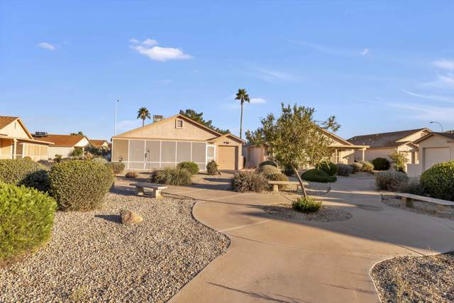 1903 E Doral Drive, Chandler, AZ 85249 (MLS #6032335) :: Brett Tanner Home Selling Team
