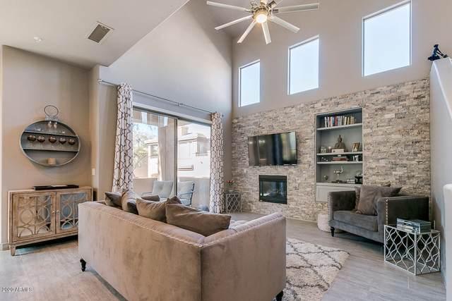 16420 N Thompson Peak Parkway #1122, Scottsdale, AZ 85260 (MLS #6032345) :: Riddle Realty Group - Keller Williams Arizona Realty