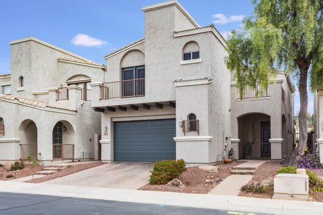 8145 N 13TH Place, Phoenix, AZ 85020 (MLS #6032358) :: My Home Group