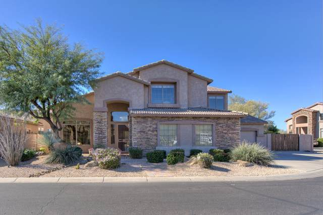 4305 E Zenith Lane, Cave Creek, AZ 85331 (MLS #6032390) :: RE/MAX Desert Showcase