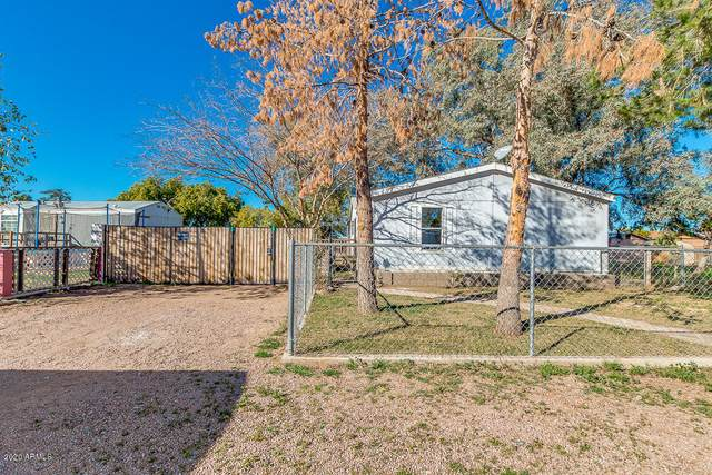 326 S 91ST Street, Mesa, AZ 85208 (MLS #6032397) :: Conway Real Estate