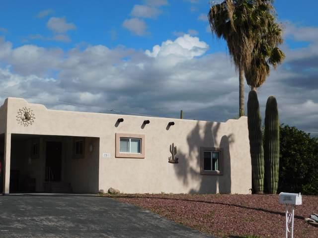 150 E Donna Drive, Queen Valley, AZ 85118 (MLS #6032399) :: Revelation Real Estate