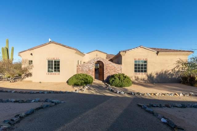 14120 E Bramble Berry Lane, Scottsdale, AZ 85262 (MLS #6032415) :: Arizona Home Group