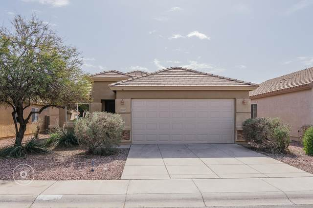11557 W Retheford Road, Youngtown, AZ 85363 (MLS #6032458) :: Devor Real Estate Associates