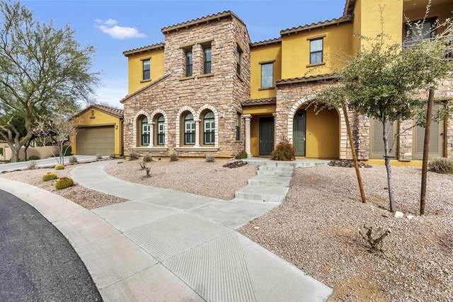 20750 N 87TH Street #2062, Scottsdale, AZ 85255 (MLS #6032463) :: Riddle Realty Group - Keller Williams Arizona Realty
