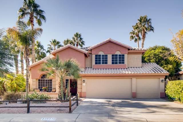 19432 N 37TH Place, Phoenix, AZ 85050 (MLS #6032468) :: Keller Williams Realty Phoenix