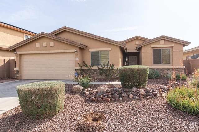 25619 W St Kateri Drive, Buckeye, AZ 85326 (MLS #6032475) :: Cindy & Co at My Home Group