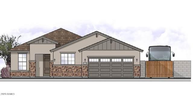 18618 W Via Montoya Drive, Surprise, AZ 85387 (MLS #6032486) :: Sheli Stoddart Team   M.A.Z. Realty Professionals