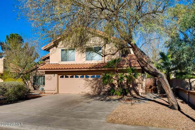 1212 E Stephens Drive, Tempe, AZ 85283 (MLS #6032495) :: Lux Home Group at  Keller Williams Realty Phoenix