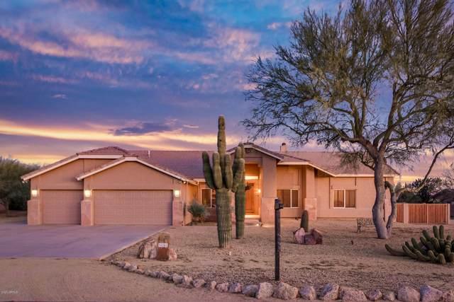 38241 N 3RD Street, Phoenix, AZ 85086 (MLS #6032499) :: Revelation Real Estate