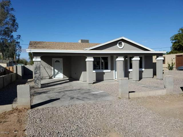 5866 N Toro Street, Casa Grande, AZ 85122 (MLS #6032599) :: Lux Home Group at  Keller Williams Realty Phoenix