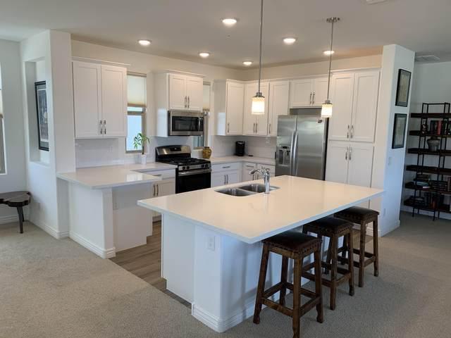 5100 E Rancho Paloma Drive #2059, Cave Creek, AZ 85331 (MLS #6032609) :: Devor Real Estate Associates