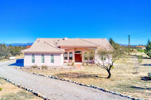 6625 S Jaxel Road, Hereford, AZ 85615 (MLS #6032614) :: Howe Realty