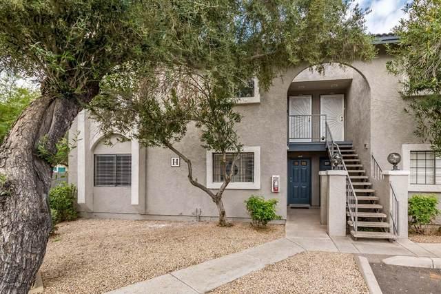 15402 N 28TH Street #130, Phoenix, AZ 85032 (MLS #6032629) :: neXGen Real Estate