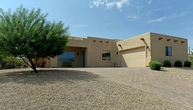 33640 S Ridgeway Road, Black Canyon City, AZ 85324 (MLS #6032647) :: Brett Tanner Home Selling Team