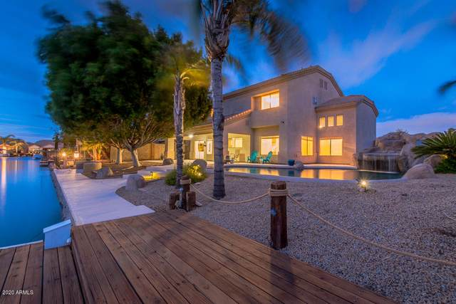 14860 N 88TH Avenue, Peoria, AZ 85381 (MLS #6032658) :: Riddle Realty Group - Keller Williams Arizona Realty