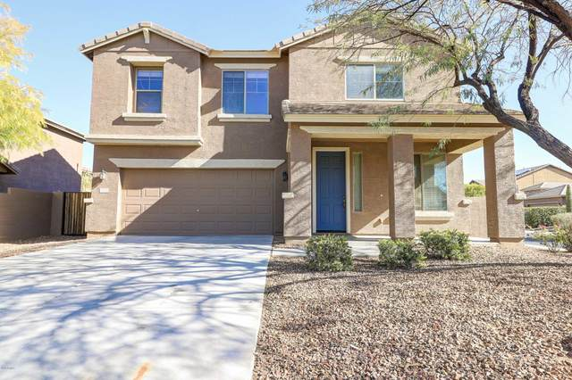 29357 N 68TH Lane, Peoria, AZ 85383 (MLS #6032670) :: The Laughton Team