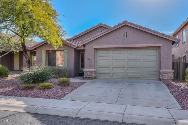 41027 N Wild West Trail, Anthem, AZ 85086 (MLS #6032695) :: Riddle Realty Group - Keller Williams Arizona Realty