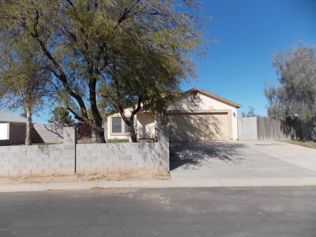 11630 W Obregon Drive, Arizona City, AZ 85123 (MLS #6032699) :: The Everest Team at eXp Realty