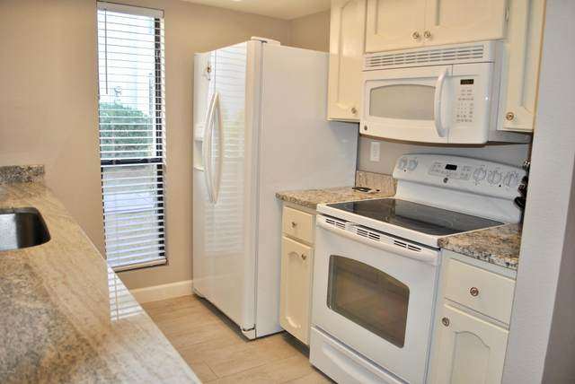 3119 W Cochise Drive #152, Phoenix, AZ 85051 (MLS #6032702) :: Riddle Realty Group - Keller Williams Arizona Realty