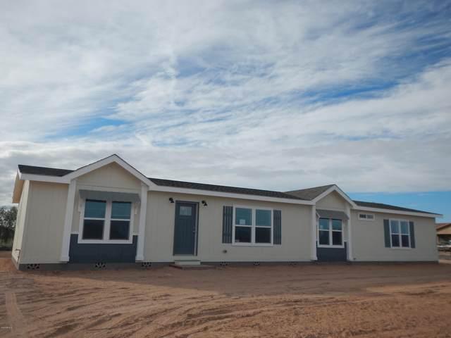 1310 S 357th Avenue, Tonopah, AZ 85354 (MLS #6032708) :: neXGen Real Estate