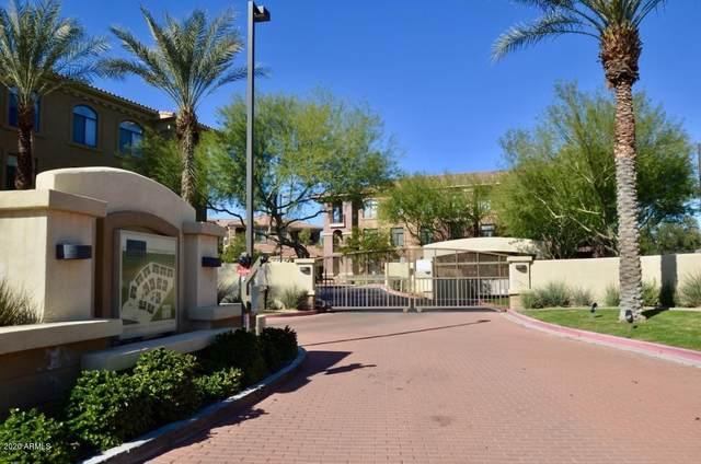 11640 N Tatum Boulevard #1103, Phoenix, AZ 85028 (MLS #6032768) :: Howe Realty