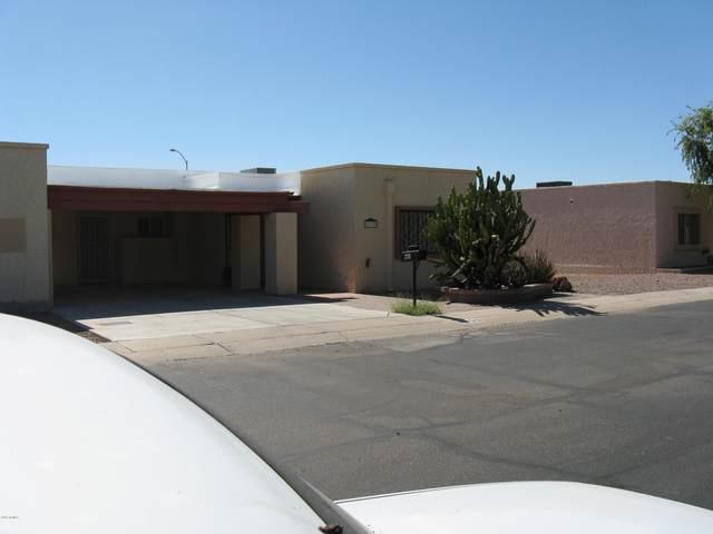 1759 N Terrace Circle, Casa Grande, AZ 85122 (MLS #6032773) :: Kortright Group - West USA Realty