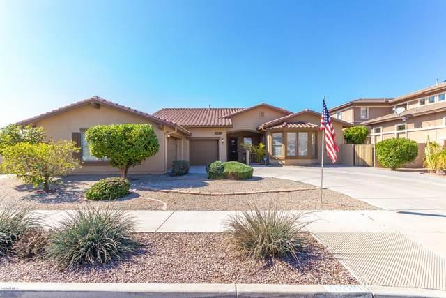 20288 S 186TH Place, Queen Creek, AZ 85142 (MLS #6032814) :: Revelation Real Estate