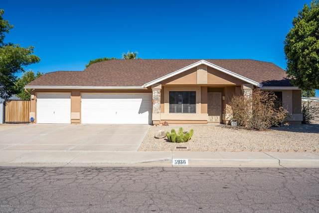 5936 W Greenbriar Drive, Glendale, AZ 85308 (MLS #6032819) :: Conway Real Estate