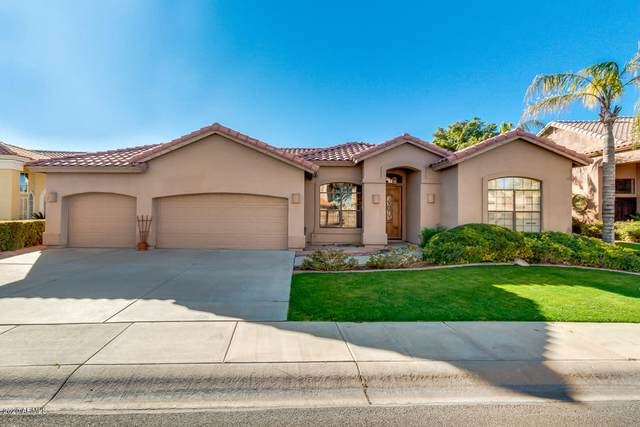 1317 W Sunset Court, Gilbert, AZ 85233 (MLS #6032850) :: Cindy & Co at My Home Group