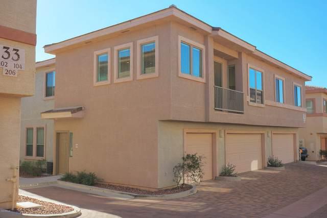 42424 N Gavilan Peak Parkway #31206, Anthem, AZ 85086 (MLS #6032873) :: Revelation Real Estate