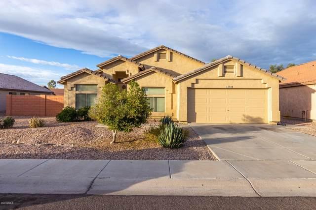 3916 W Potter Drive, Glendale, AZ 85308 (MLS #6032883) :: Lifestyle Partners Team