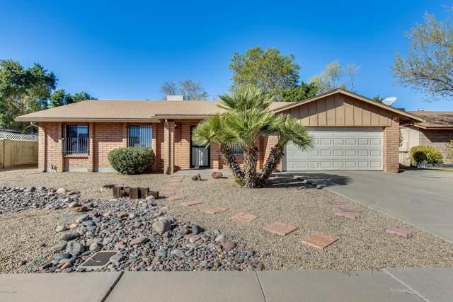 8532 N 53RD Avenue, Glendale, AZ 85302 (MLS #6032899) :: The Mahoney Group