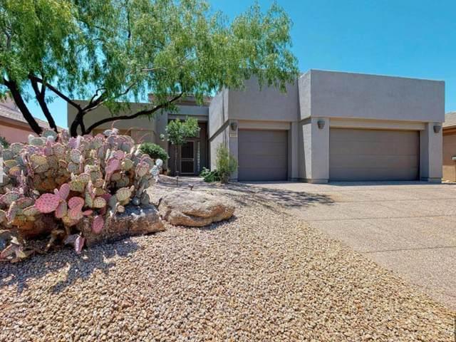 6603 E Sleepy Owl Way, Scottsdale, AZ 85266 (MLS #6032918) :: Scott Gaertner Group