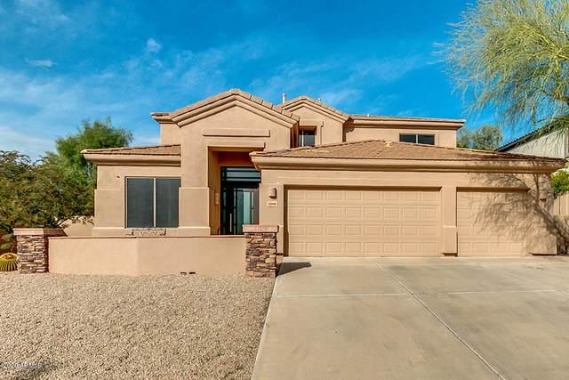 10996 E Butherus Drive, Scottsdale, AZ 85255 (MLS #6032923) :: The W Group